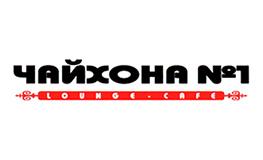 Логотип Чайхона номер 1
