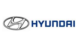 Логотип Hyndai