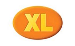 Логотип XL