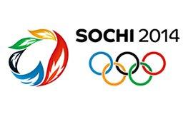 Логотип Сочи 2014