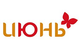 Логотип Июнь