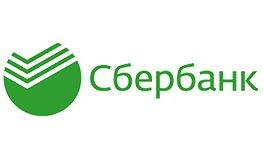 Логотип Сбербанк