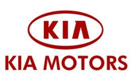 Логотип Kia Motors