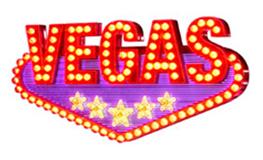 Логотип Vegas