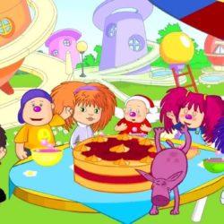аниматор детям на праздник
