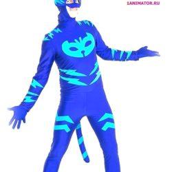 аниматор герои в масках на детский праздник