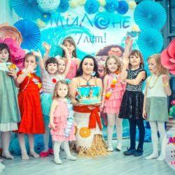 аниматор на день рождение в Москве