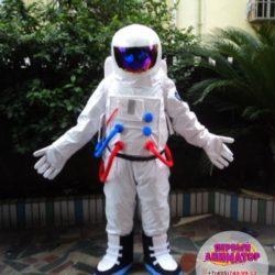 аниматор космонавт на день рождение ребенка
