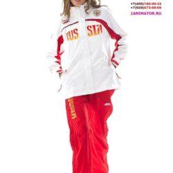 олимпийский тренер для детей в Москве