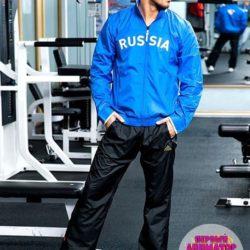 олимпийский тренер на праздник