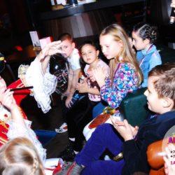 рок вечеринка детский праздник в Московской области