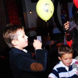 рок вечеринка для детей