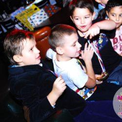 рок вечеринка на день рождения в Московской области