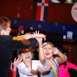 рок вечеринка на день рождения в Москве