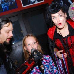 рок вечеринка в Московской области