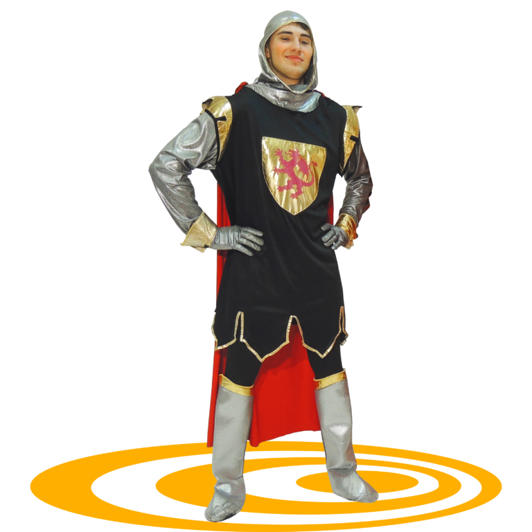 аниматор рыцарь онлайн