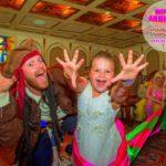 детские аниматоры пират