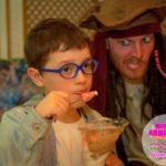 аниматоры пират на детский день рождения