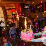 аниматор на день рождения ребенка в ресторан