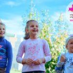 детский праздник Московская область