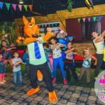 аниматоры зверополис на детский день рождения