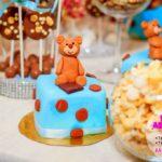 кенди - бар на детский день рождения