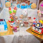 кенди - бар на день рождения ребенка