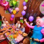 детские аниматоры на день рождения ребенка