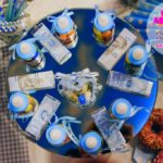 кенди-бар на день рождения