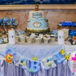 кенди-бар на детский день рождения