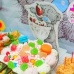 кенди-бар на детский праздник