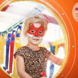Аквагримёр на детский праздник