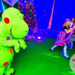 дракончик на праздник детям