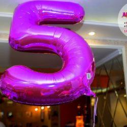 фигурки из воздушных шаров на день рождения в Москве