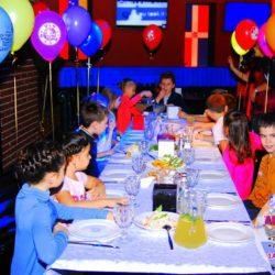воздушные шары детский праздник