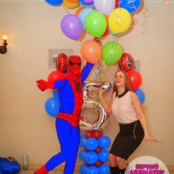 воздушные шары для ребёнка