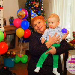 воздушные шары на день рождения ребёнку в Москве