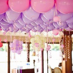 воздушные шары в Московской области на детский праздник