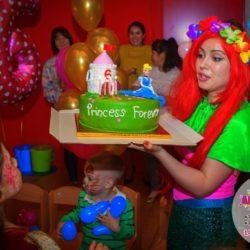 аниматор на день рождения ребёнка