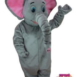 аниматор на детский праздник - слоник