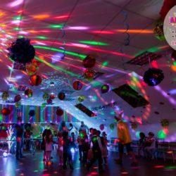 аниматор танцевальная вечеринка на детский праздник