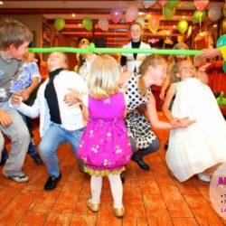аниматор танцевальная вечеринка на праздник