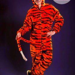 аниматор тигр на день рождения