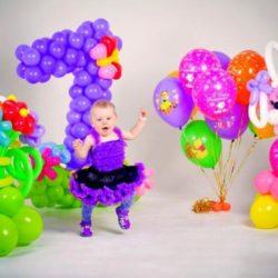 декоратор на детский праздник