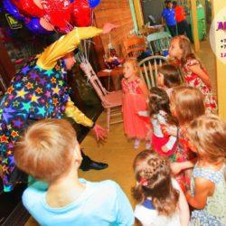 фокусник для детей на праздник