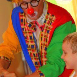 фокусник - иллюзионист для детей