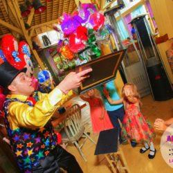 фокусник на праздник для детей