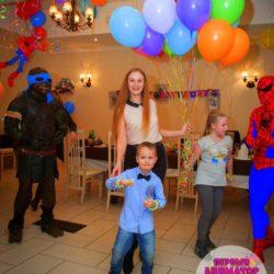 фотосъёмка на праздник в помосковье