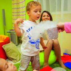 химическое шоу для детей в Московской области