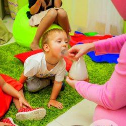 на детский праздник в Москве